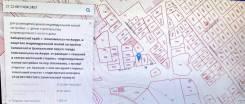 Продам земельный участок под ИЖС ул. Красная. 1 008кв.м., собственность