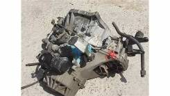 МКПП 5 ступ механическая коробка передач
