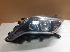 Фара левая LED Toyota Land Cruiser Prado 2013-2017 оригинал