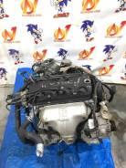 Контрактный двигатель Honda Accord CF3 F18B без пробега по РФ