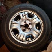 Колеса 205/65 R16 Dunlop