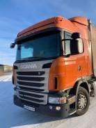 Scania G400LA. Продается тягаяч без прицепа, 12 700куб. см., 19 000кг., 4x2