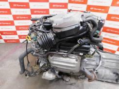 Двигатель infiniti FX35 VQ35DE S50