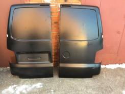 Дверь задняя правая VW transporter T5 7H0827092AP