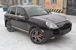 Porsche Cayenne. 955, 4850