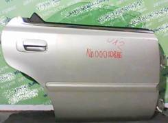 Дверь задняя Honda Inspire Saber UA1 UA2 правая