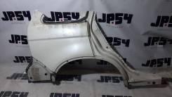 Крыло заднее правое Honda CR-V RE4, K24A