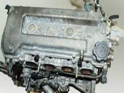 Двигатель Toyota 4ZZ-FE 1.4 16V VVT-i