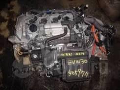 Двигатель Toyota 2ZR-FXE 1.8 Гибрид