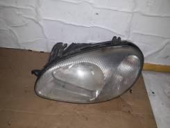 Фара левая для Chevrolet Lanos 2004>