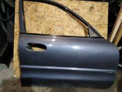 Дверь передняя правая Mitsubishi Galant E5A