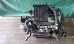 Двигатель mitsubishi 4D68 diesel turbo 2.0L 4WD