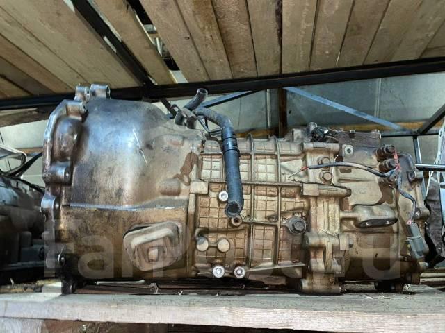 Коробка МКПП 3.2 Mitsubishi Pajero 3 V5M31-6