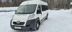 Peugeot Boxer. Продам микроавтобус , 18 мест