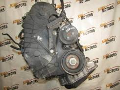 Контрактный двигатель Опель Мерива 1,7TDI Y17DT
