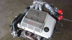 Двигатель 2MZ-FE