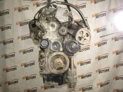 Контрактный двигатель Тойота Авенсис 2,0 TDI 1AD-FTV