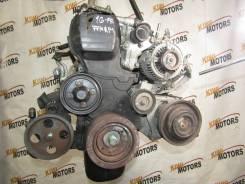 Контрактный двигатель Lexus IS 1G-FE