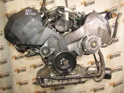 Контрактный двигатель Ауди А6 2,4 i BDV