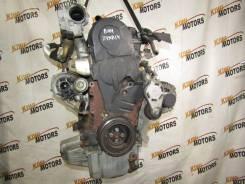 Контрактный двигатель Шкода Фабия 1,4 TDI BNM