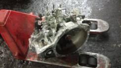 МКПП (механическая коробка переключения передач) Peugeot 1608258180 1608258180