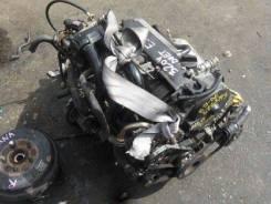Двигатель Daihatsu Toyota EJ-DE 1.0 L3 12V