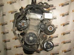 Контрактный двигатель Шкода Фабия 1,2 TSI CBZ