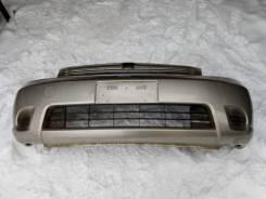 Бампер передний Toyota Raum NCZ20 1 модель