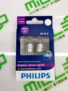 Лампы Philips X-tremeUltinon LED W5W (T10) 9098111013