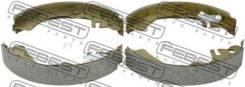 Колодки Тормозные (Барабанные) Комплект   Зад Прав/Лев   0202E11R 0202E11R