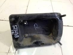 Кронштейн усилителя заднего бампера правый для Kia Quoris [арт. 521439]