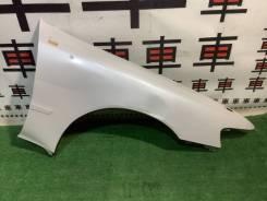 Крыло переднее правое Toyota Cresta 90 цвет 046 #11959 дефект!