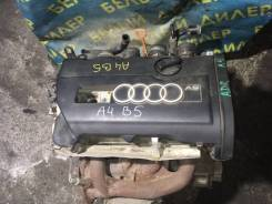 Двигатель Volkswagen Audi ADR 1,8 литра
