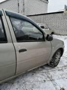 Дверь передняя правая Renault Logan, LADA Largus