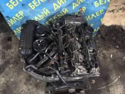 Двигатель Mercedes Benz 611