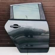 Дверь задняя правая Пежо Peugeot 3008