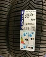 Michelin CrossClimate SUV, 235/50 R18