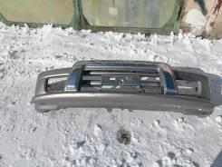 Бампер передний Prado 2модель