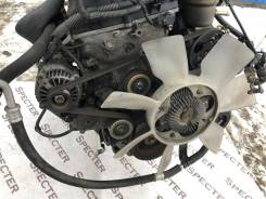 Двигатель 2TR в сборе Toyota Land cruiser prado 120 (7668)