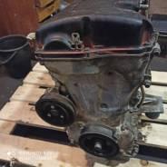 Двигатель 4 B11