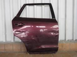 Дверь задняя правая Nissan Murano Z51