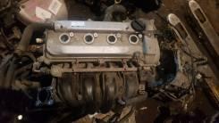 Двигатель контрактный электро дроссель 2AZ-FE пробег 77т. км.