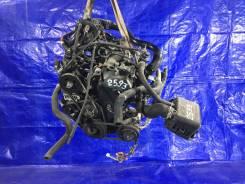 Контрактный двигатель Daihatsu Terios Kid J131G Efdet A2593