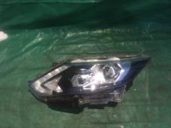 Фара левая Nissan Qashqai J11 Ниссан Кашкай LED
