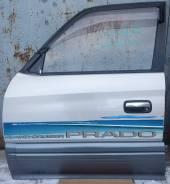 Дверь передняя левая/правая цвет К03 Toyota Land Cruiser Prado 90/95