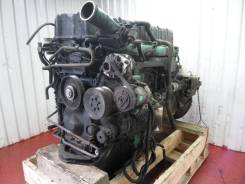 Двигатель Вольво D12C (Volvo) 1999-2001