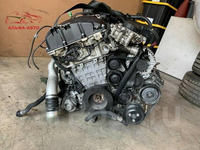 Контрактный двигатель на БМВ! Гарантия Качества! Надежный!