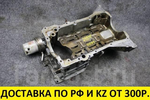 Масляный картер Nissan VQ23/VQ35 (OEM 11110CA001) оригинальный