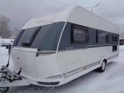 Hobby De Luxe. Семейный автодом 545 kmf 2020 года на 6 мест. Под заказ