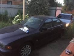 BMW 5-Series. WBADD210X0BH52731